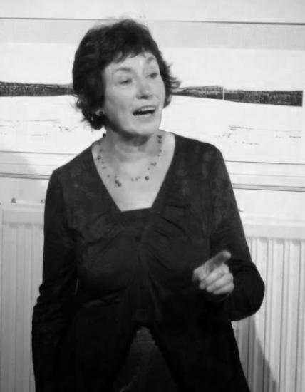 Geneviève Glineur